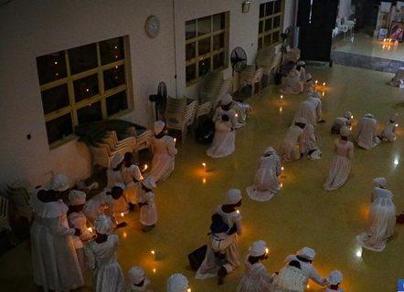 Candle Fire Kills Celestial Church Of Christ Worshiper