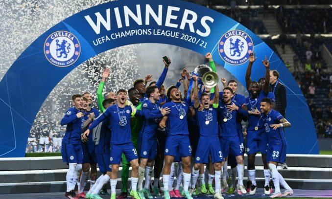 Complete Chelsea 2021 22 Premier League Fixtures Correctscore