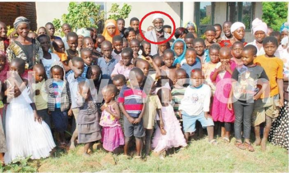 Man Who Has 16 Wives, 151 Children Reveals His Next Move