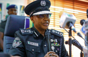June 12: We Will Deal Those Who Wants To Cause Trouble - IGP