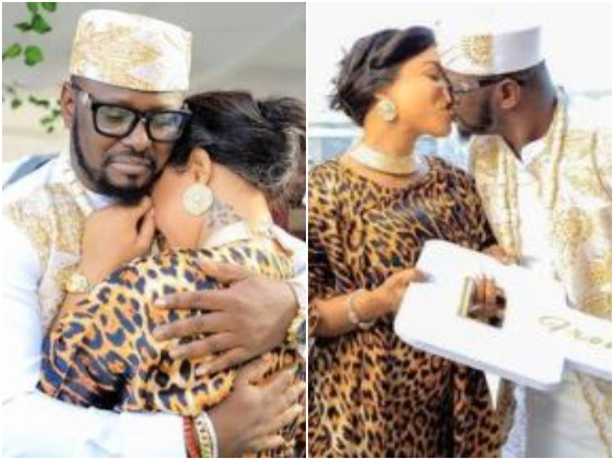 Kpokogri said this on instagram as he finally. Hours After Dragging Her To Court Tonto Dikeh S Ex Boyfriend Kpokpogri Exposes More Dirty Linens Naija News