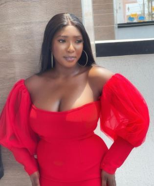 Why I Refused To Bleach My Skin Despite Pressure From The Movie Industry … Actress Caroline Igben