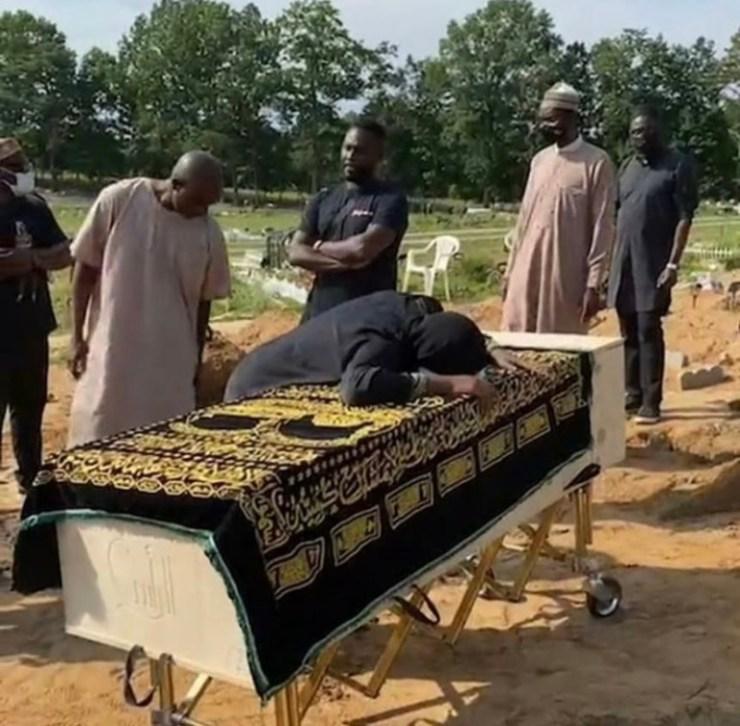 Sound Sultan Laid To Rest (Photos)