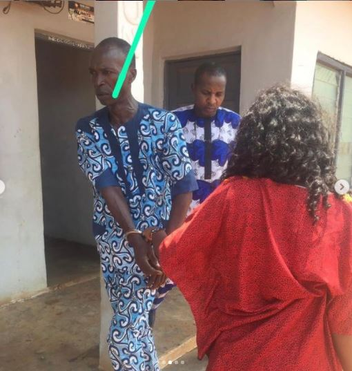 PHOTOS:Drunk Man Beats His Wife To Death Over Sex In Delta