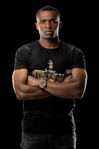 Tobechukwu Okoye