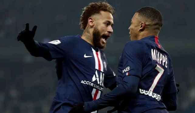 Official: PSG crown the Ligue 1 title, OM and Rennes in the Champions League, OL empty-handed - Naija News 247