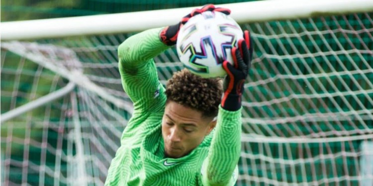 Top clubs from Europe wants me – Super Eagles GK - Naija News 247