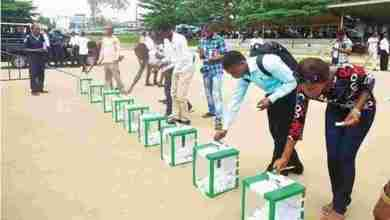 INEC announces date for 2023 general elections - Naija News 247