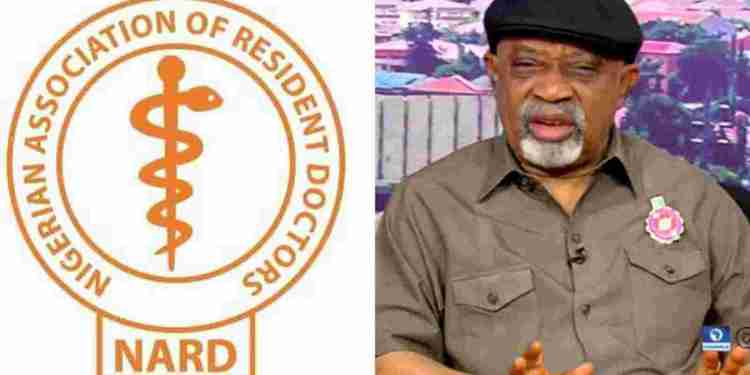 Doctor Strike: Ministry yet to invite us for dialogue — President - Naija News 247