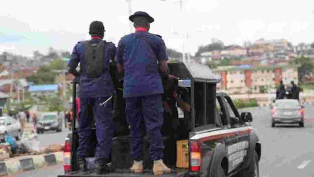 Woman Caught In Osun After Defrauding Councillorship Aspirant of N2.6m