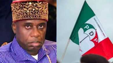 Opinion: Amaechi's Return To PDP Will Be One Of The Best Things To Happen To The Party Ahead Of 2023 - Naija News 247