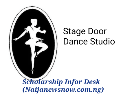 Stage Door Dance studios in Texas