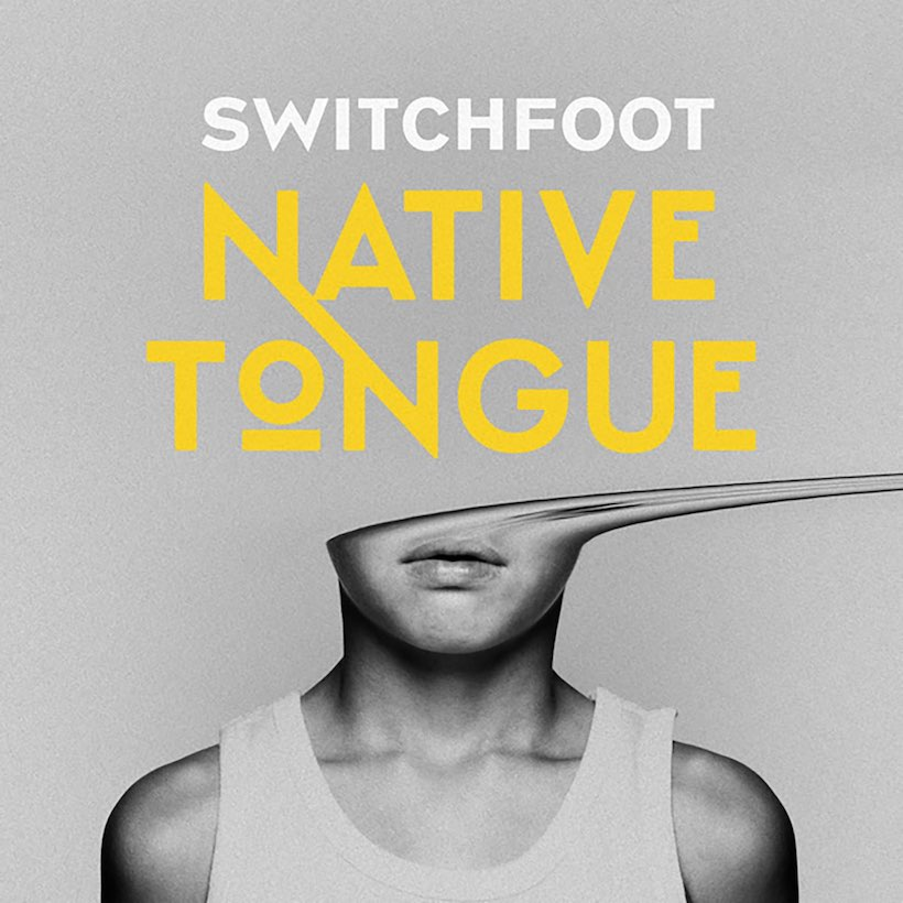 Image result for SWITCHFOOT – NATIVE TONGUE (2019)