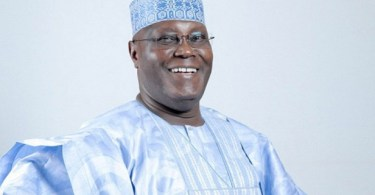 My Presidential Ambition Is Worth No One's Blood – Atiku
