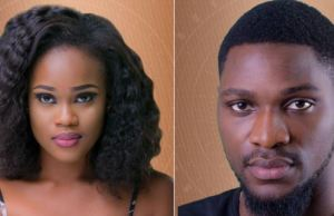 Image result for tobi and cee c