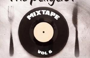 DJ Consequence The Playlist Mixtape Vol. 6