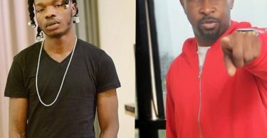"""You slept with 9ice's ex-wife"" Naira Marley slams Ruggedman"