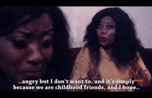 DOWNLOAD: Order From Above – Latest Yoruba Movie 2019 Drama Starring Odunlade Adekola | Segun Ogungbe