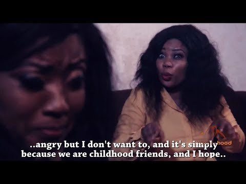 DOWNLOAD: Order From Above – Latest Yoruba Movie 2019 Drama Starring Odunlade Adekola | Segun Ogungbe