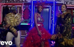 Mafikizolo Bathelele Video