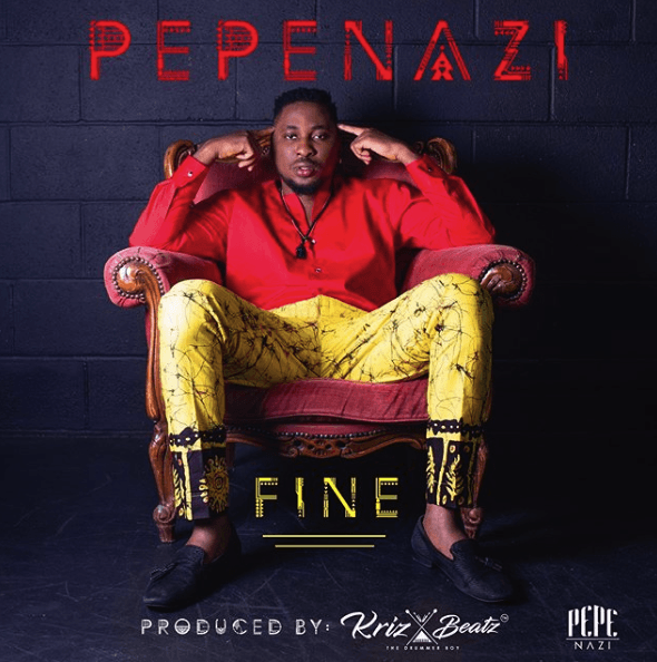Pepenazi Fine Mp3 Download