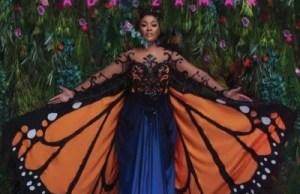 ALBUM: Lady Zamar - Monarch