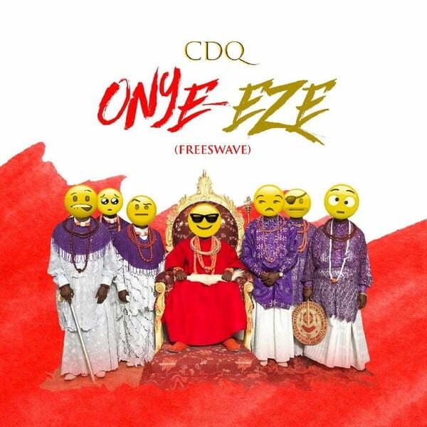 CDQ Onye Eze