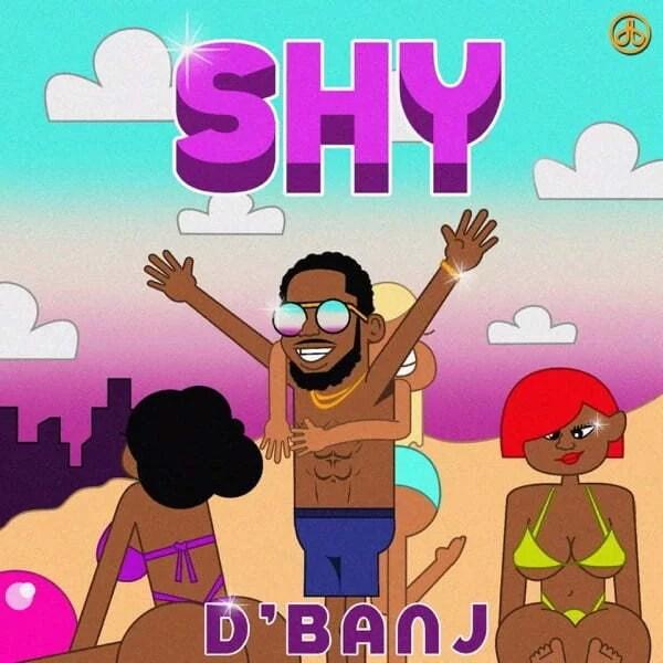 D'banj Shy Mp3 Download