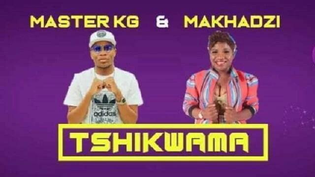Master KG Tshikwama