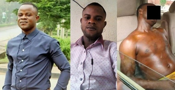 Image result for LASPOTECH Student Commits Suicide After Fight With Girlfriend