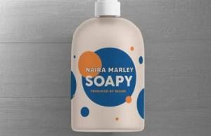 Naira Marley Soapy Mp3 Download
