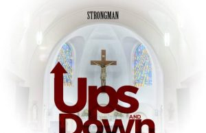Strongman ft. M.anifest Ups And Downs mp3