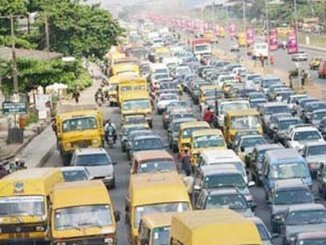 Image result for lagos traffic