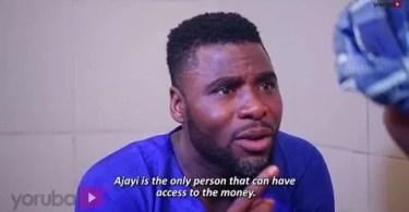 Okun Ebi – Latest Yoruba Movie 2019