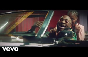 VIDEO: Chris Brown X Davido – Blow My Mind