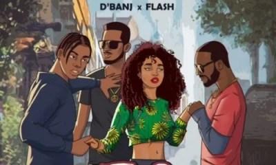 DJ Neptunex D'Banj xFlashOjoro