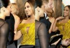 Duchess of Sussex meet Beyonce and JayZ