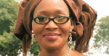 [VIDEO]: Controversial Journalist, Kemi Olunloyo Dances To Naira Marley's Song, Opotoyi