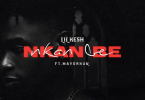 Lil Kesh Ft. Mayorkun – Nkan Be Mp3 Download