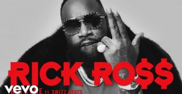 DOWNLOAD: Rick Ross Ft. Swizz Beatz – BIG TYME (mp3)