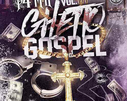 Sevin Ghetto Gospel Vol 3 Album Download