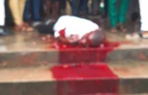 Final Year CRUTECH Student Shot Dead After Final Exam (Graphic)