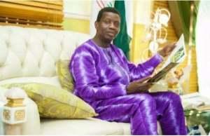 General Overseer, RCCG, Pastor Adeboye