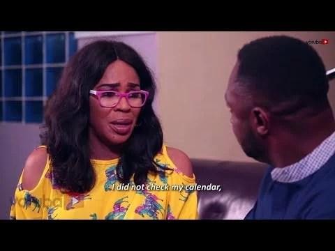 Merin – Latest Yoruba Movie 2019