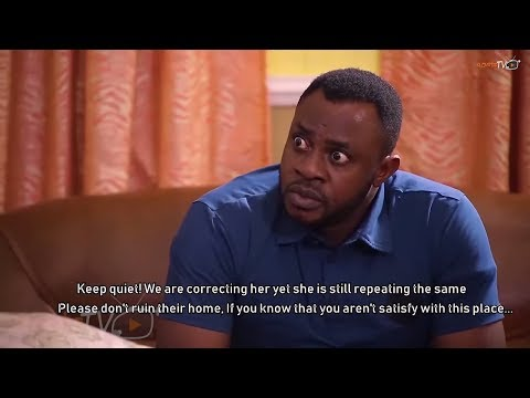 Murewa – Latest Yoruba Movie 2019