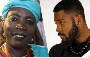 See Prophetess That Predicted DJ Arafat's Death In 2018