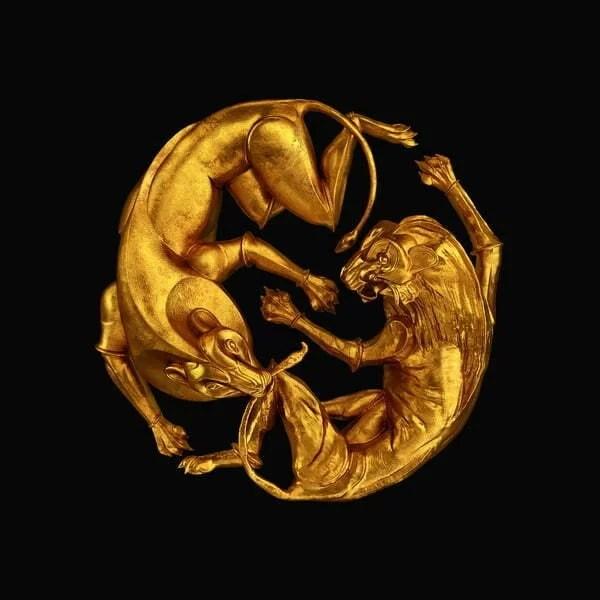 Beyoncé The Lion King (The Gift) Album
