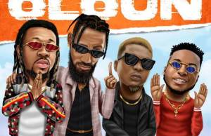 Mr Real ft. Phyno, Reminisce & DJ Kaywise – Oloun mp3 download