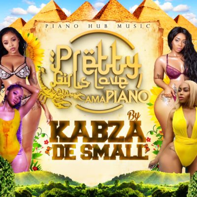 DOWNLOAD: Kabza De Small – Pasta Boyz (mp3)