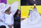 BBNaija's Alex Unusual Breaks The Internet With Breath-Taking Bridal Photos